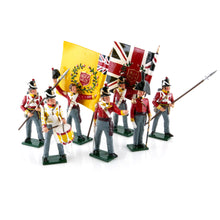 Load image into Gallery viewer, British Line Infantry, 1815