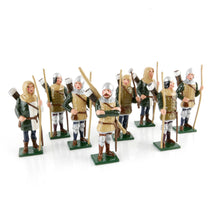 Load image into Gallery viewer, English Archers, Agincourt, 1415