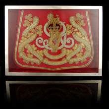 Load image into Gallery viewer, 8th (King's Royal Irish) Hussars Cigar Box, 1937