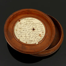 Load image into Gallery viewer, H.M.S. Gibraltar (80-guns) - Snuff Box, 1836