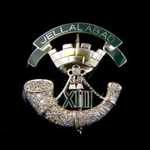 Load image into Gallery viewer, The Somerset Light Infantry (Prince Albert's) Regimental Brooch