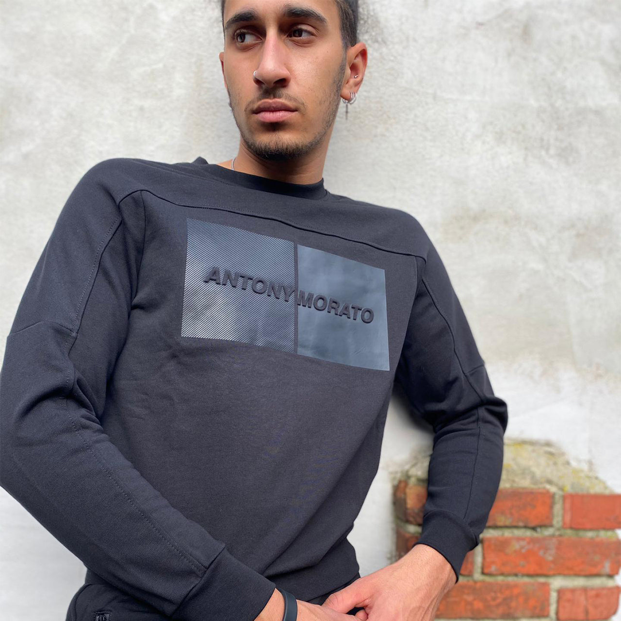 Sweater Anthony Morato