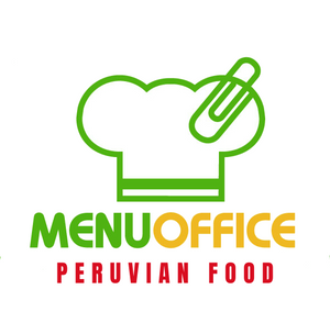 Menu Office Peruvian Food