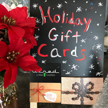 Load image into Gallery viewer, Wired Gift Cards
