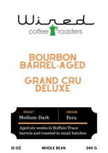 Load image into Gallery viewer, Bourbon Barrel Reserve Grand Cru Deluxe