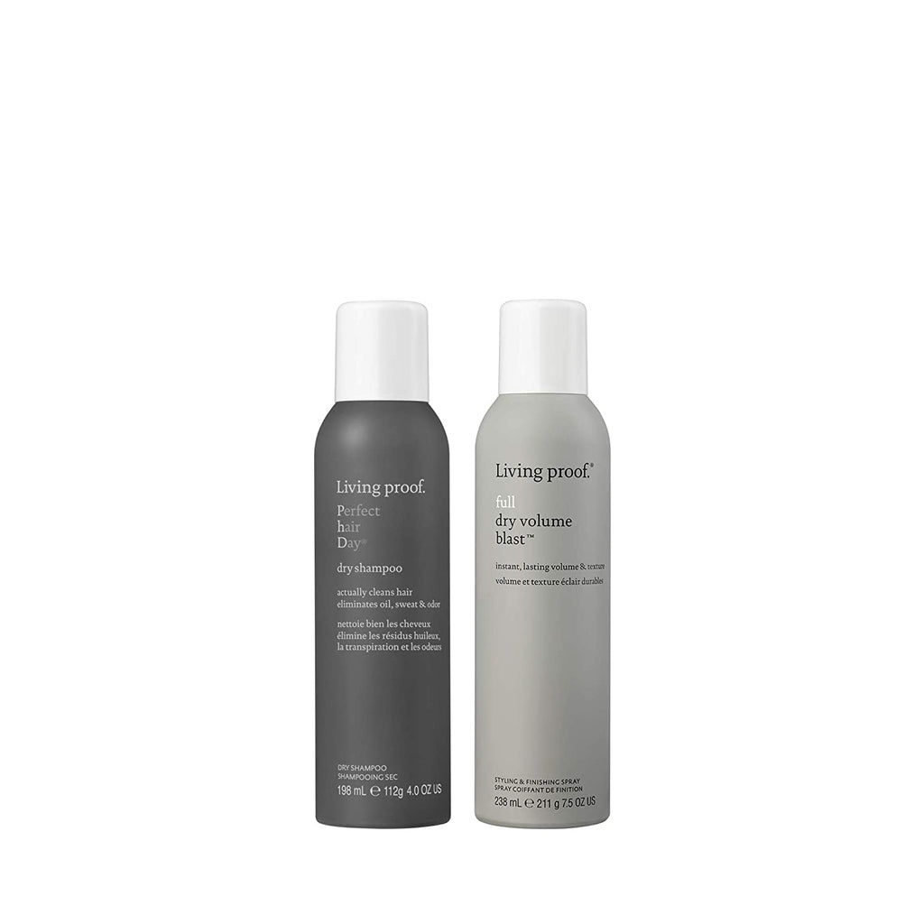 Living Proof Professional Hair Care Kit