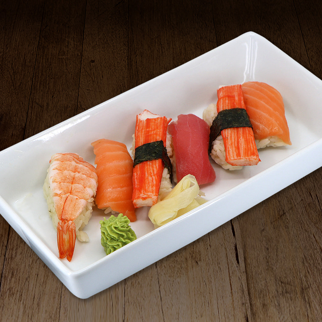 Nigiri combo (chef's choice)