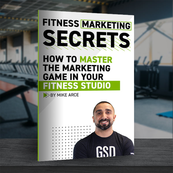 FITNESS MARKETING SECRETS