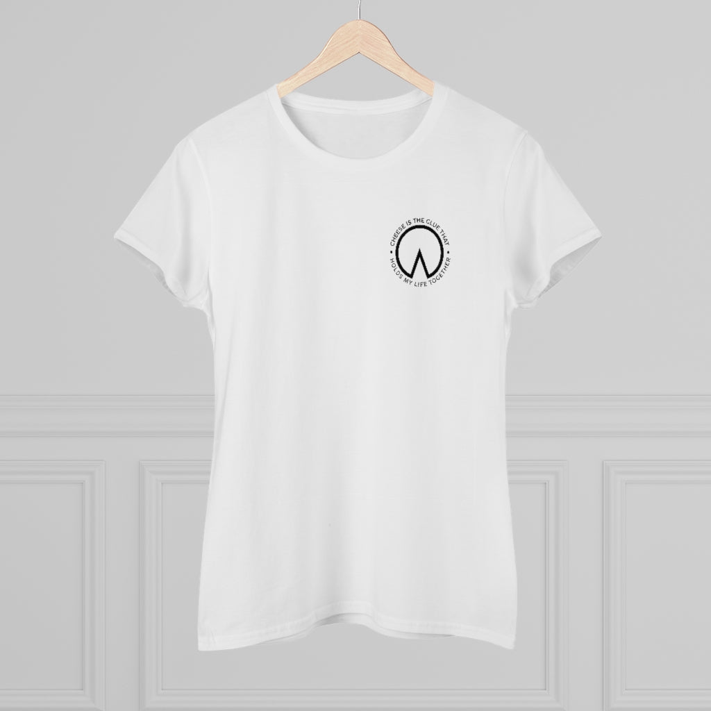 Women's Premium Cotton Tee