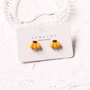 Open image in slideshow, Mini Food Earrings