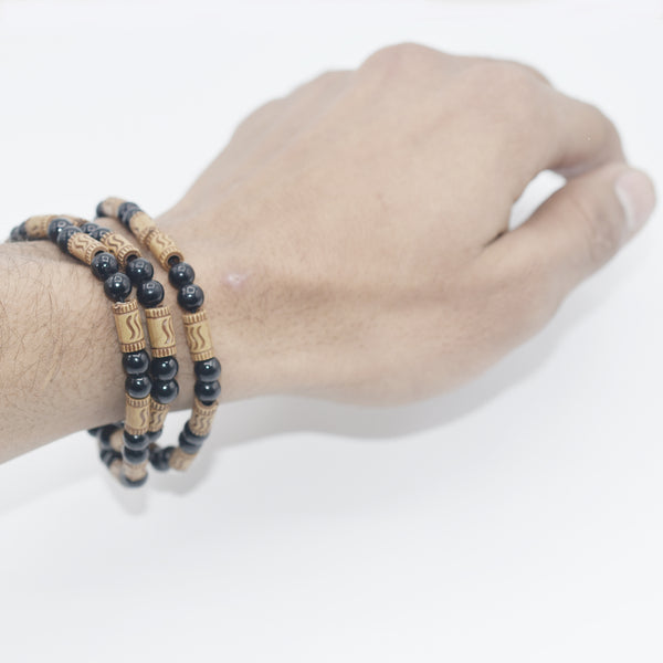 Bracelets for Men That Complement Any Outfit