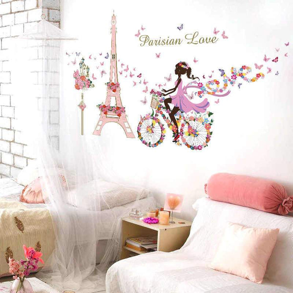 Wall Stickers SK9006