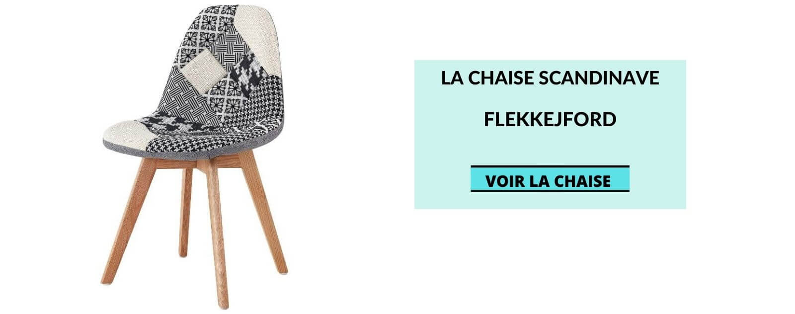 chaise-scandinave-patchwork-gris