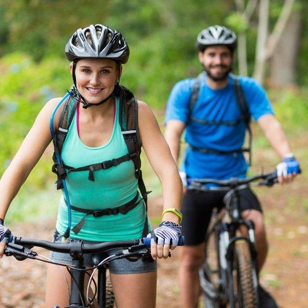 Why you should ride your bicycle | JustBikeBags