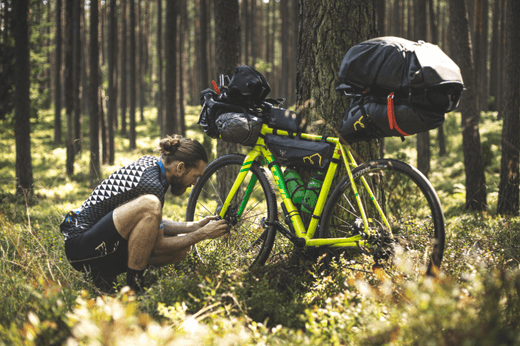 Must Know Info When Buying Bike Pack Bags