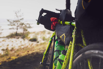 Top Tube Bike Bags Guide