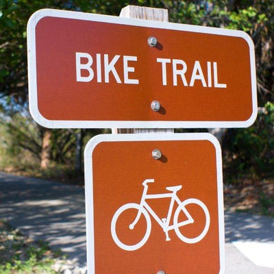 Best Bike Trails In The USA
