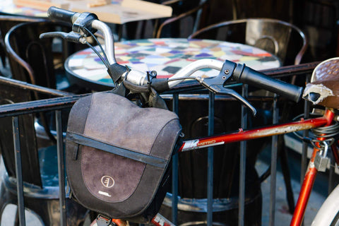 Bike Bags - What Should They Cost & More