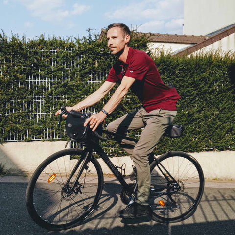 Best Bike Bags For Commuters