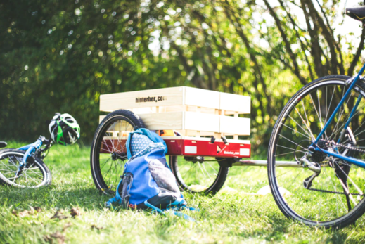 bike trailers - all you need to know