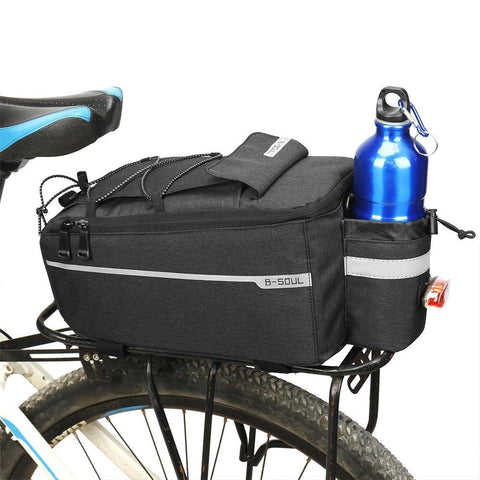 Bike Rear Trunk Bag-JustBikeBags