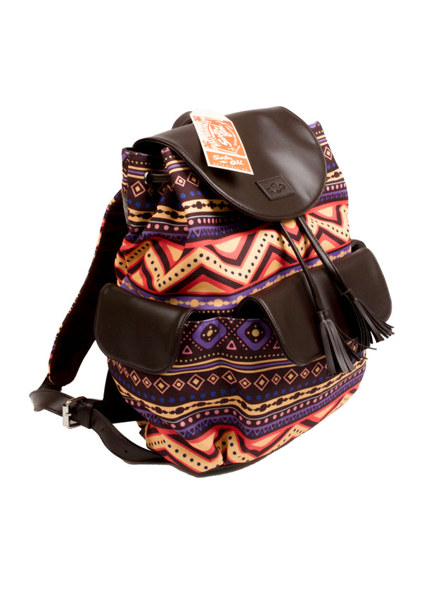 Daily Bohemian Backpack