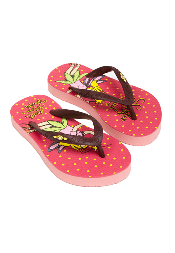 Fairy Summer Kids Sandals