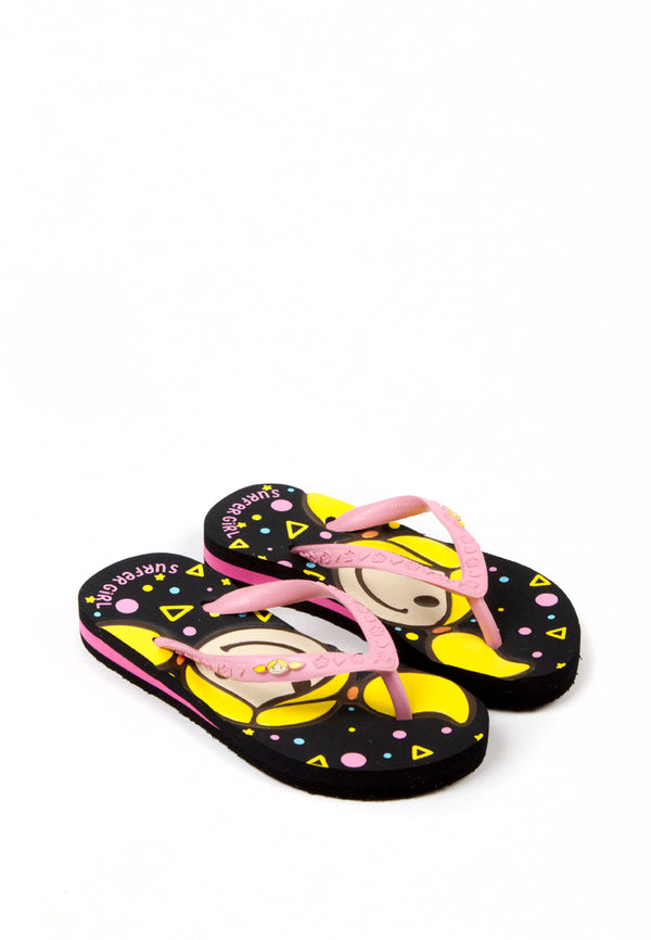 Big Summer Head Kid Sandal