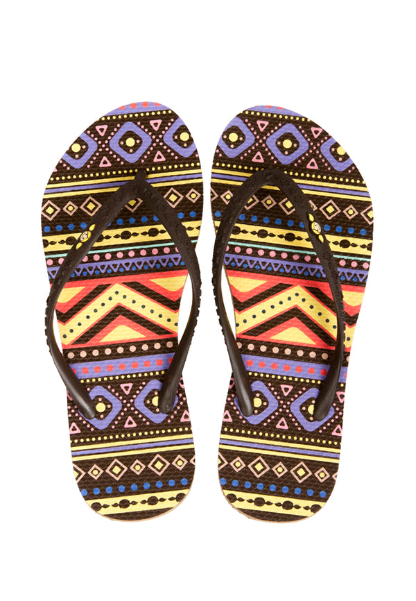 Summer Aztec Teen Sandal