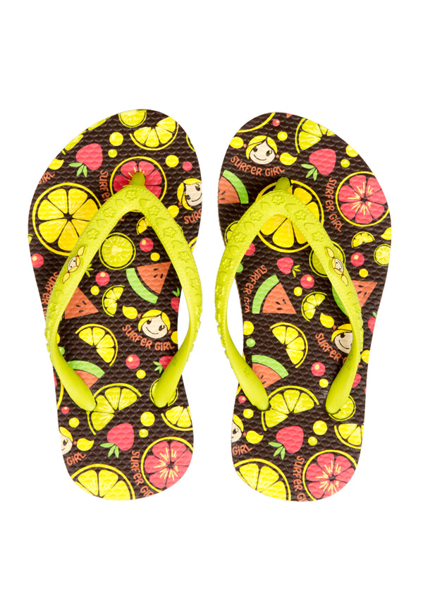 Tutty Fruity Kids Sandals