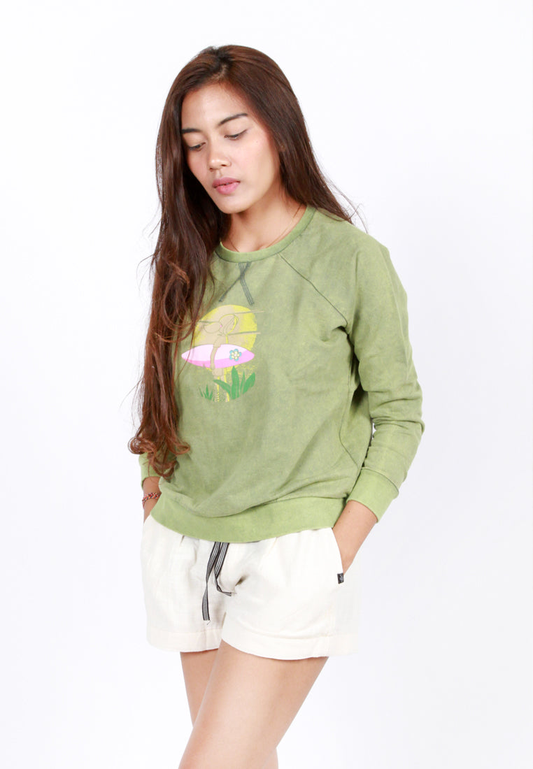 Summer Vibes Sweater