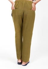 Go Army Long Pant