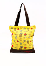 Summer Fruit Tote Bag