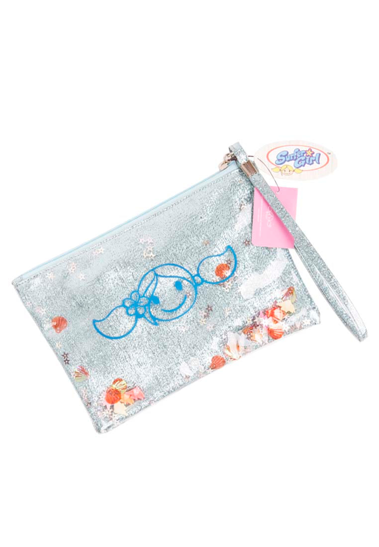 Paradise Island Pouch