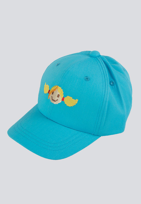Summer Pixel Kids Hat