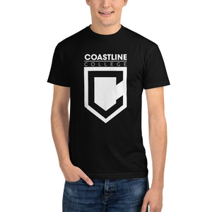 Coastline College Sustainable Eco-Friendly T-Shirt