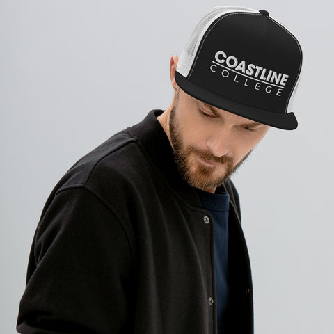 Coastline Trucker Cap