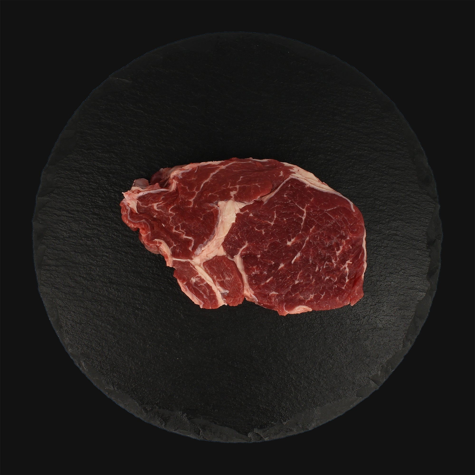 Argentinisches Angus Rib-Eye-Steak