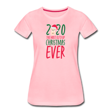 Load image into Gallery viewer, 2020 The Most Elf'd Up Christmas Ever - pink