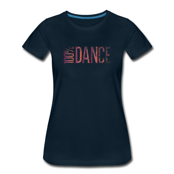 100% Dance - Women - deep navy