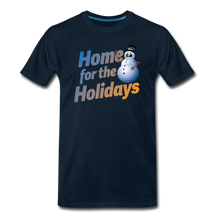 Load image into Gallery viewer, Home For The Holidays - deep navy