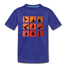Load image into Gallery viewer, Breakdance - Youth - royal blue
