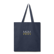Load image into Gallery viewer, Mom Wow Tote Bag - Digital Crayons
