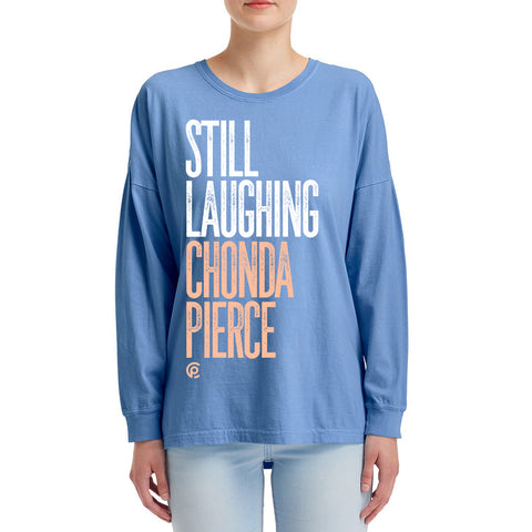 Still Laughing Long Sleeve Chonda Pierce