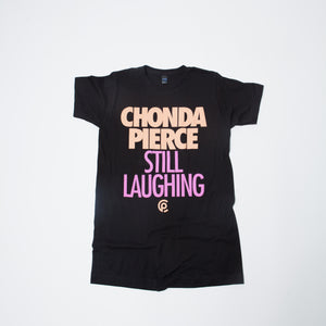Chonda Pierce Still Laughing Tour Tee