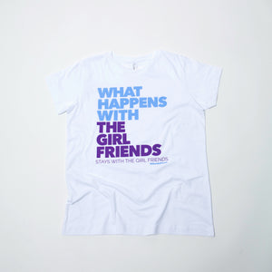 Girlfriends Vintage Tee