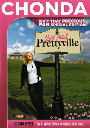 This Ain't Prettyville SPECIAL FAN EDITION