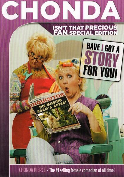 Have I Got A Story For You SPECIAL FAN EDITION