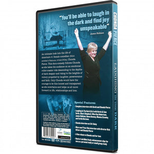Laughing In The Dark: A True Story DVD