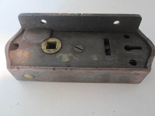 Antique Door Mortice Locks, Bolts & Latches